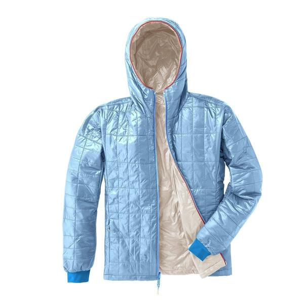 photo: Cotopaxi Men's Kusa Hooded Jacket synthetic insulated jacket