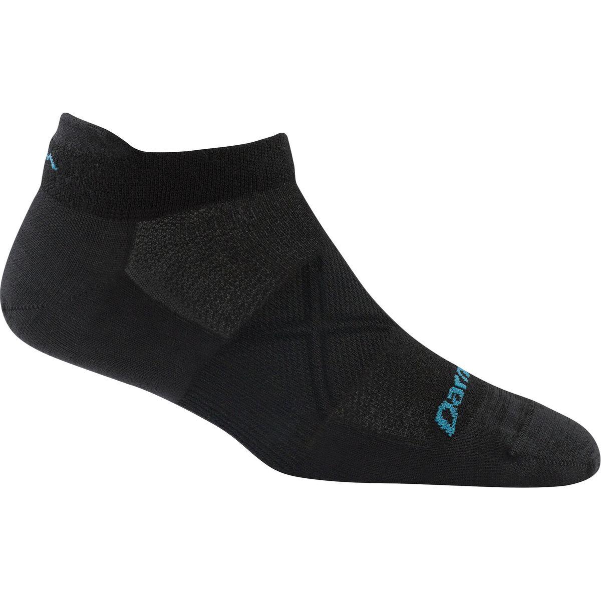 photo: Darn Tough Coolmax Vertex No Show Tab Ultra-Light Cushion running sock