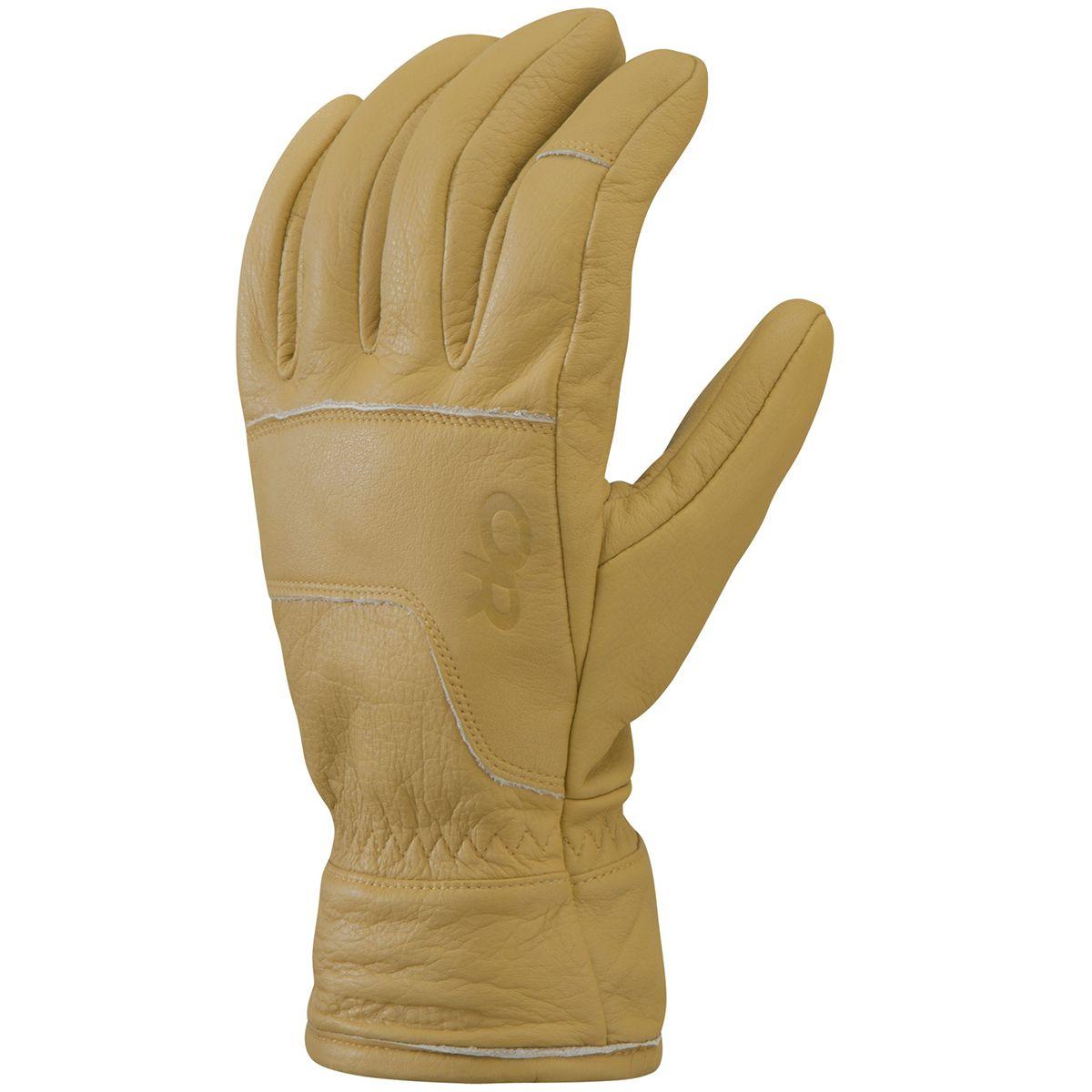 photo: Outdoor Research Aksel Work Gloves glove/mitten