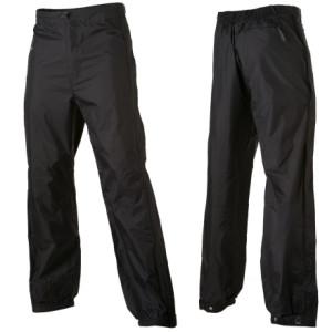 photo: Sierra Designs Hurricane Full Zip Pant waterproof pant