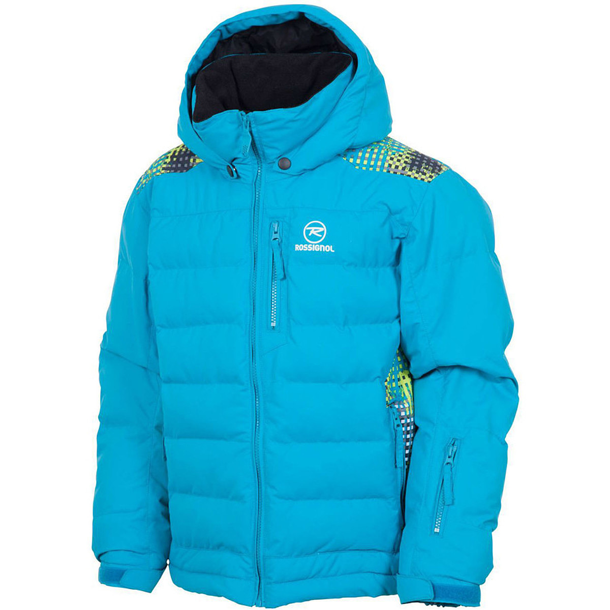 photo: Rossignol Polydown PR Jacket snowsport jacket
