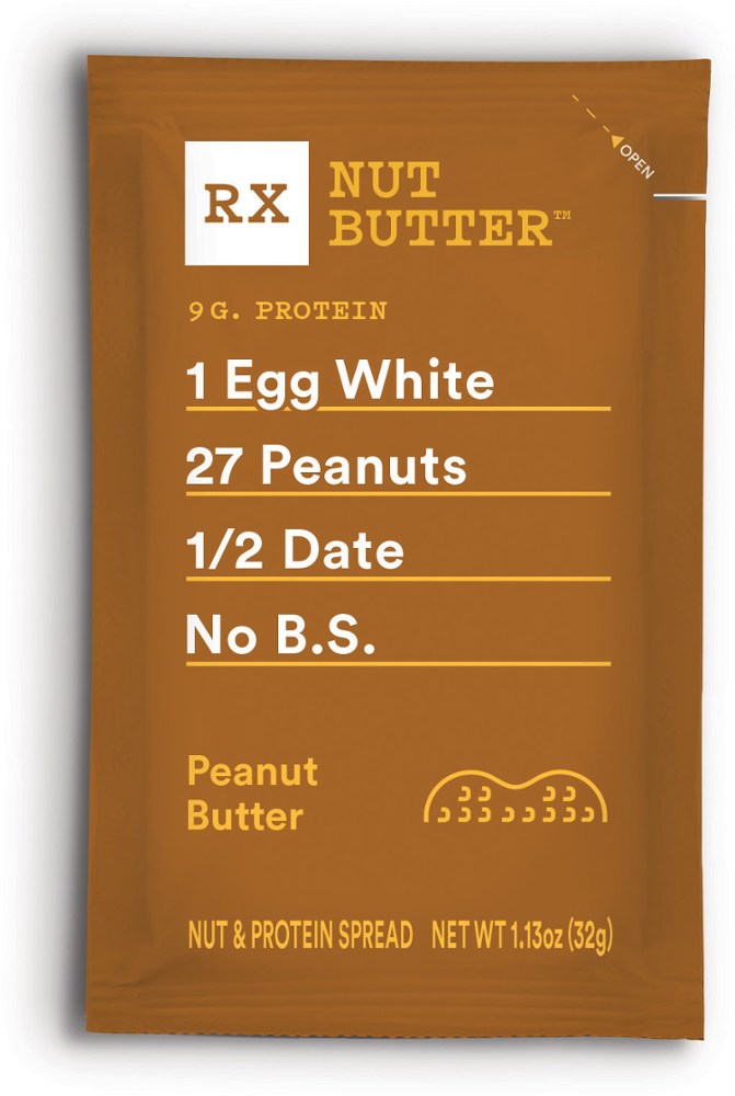 RXBar Nut Butter Bar