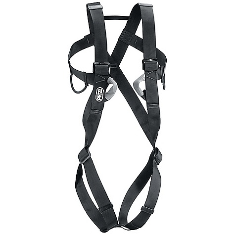 photo: Petzl 8003 full-body harness