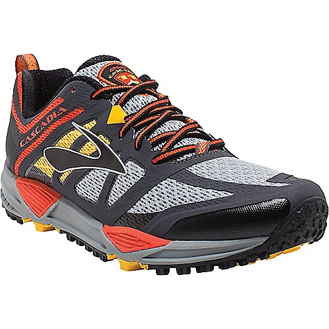 photo: Brooks Cascadia 11 trail running shoe