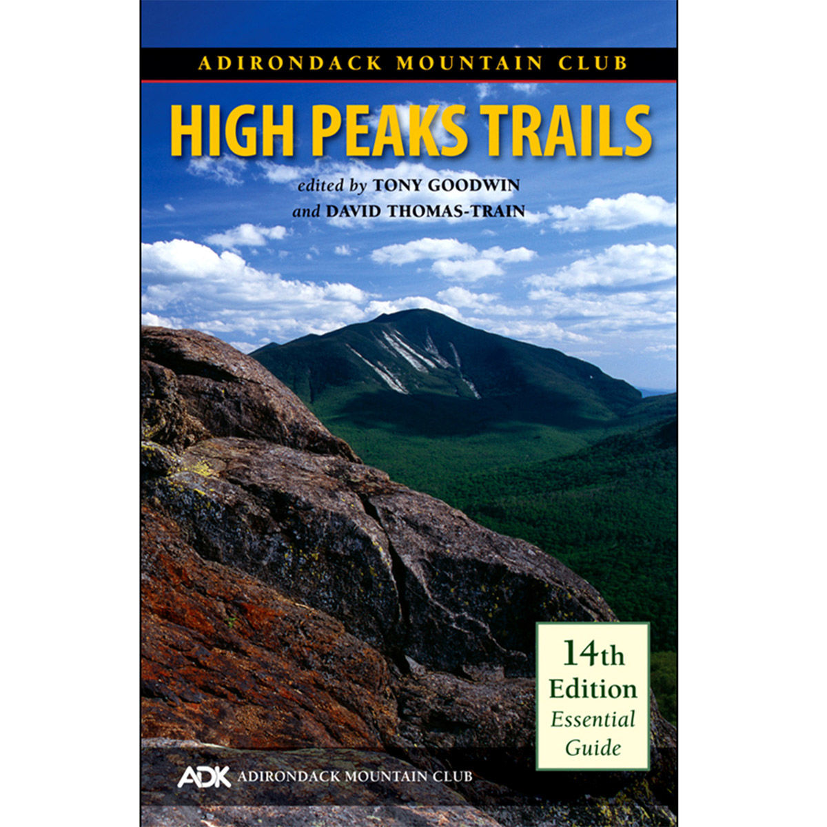 Adirondack Mountain Club High Peaks Trails