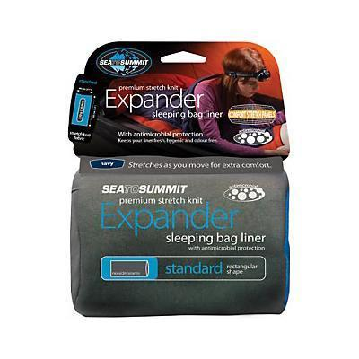 Sea to Summit Expander Travel Liner