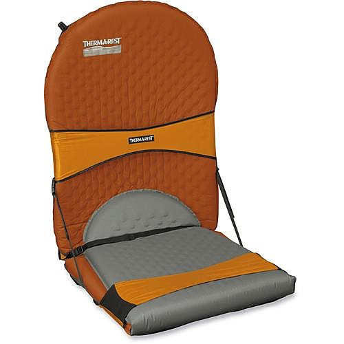 photo: Therm-a-Rest Compack Chair camp chair