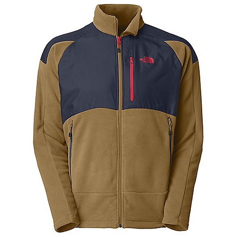 The North Face TKA 100 Cascade Full Zip