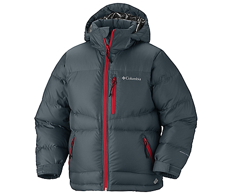Columbia Space Heater II Jacket