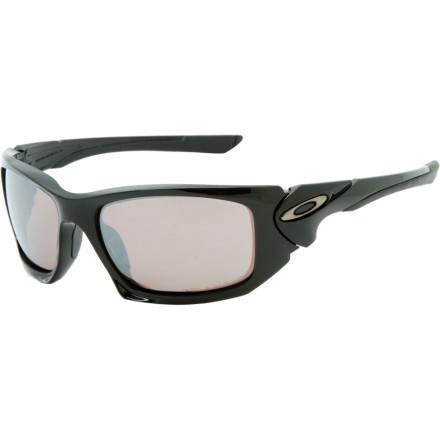Oakley OO Polarized Scapel