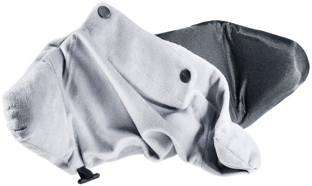 photo: Deuter Chin Pad child carrier accessory