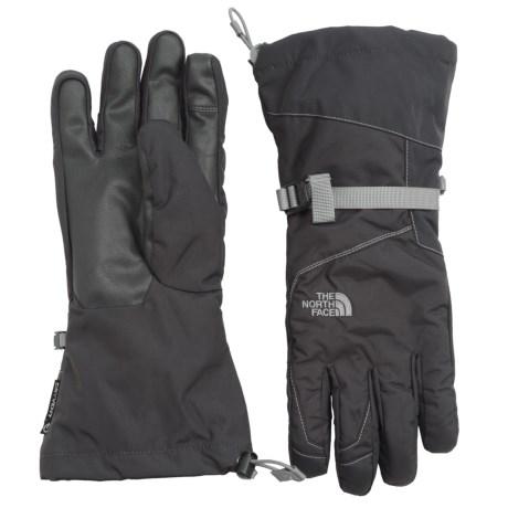 The North Face Revelstoke Etip Glove