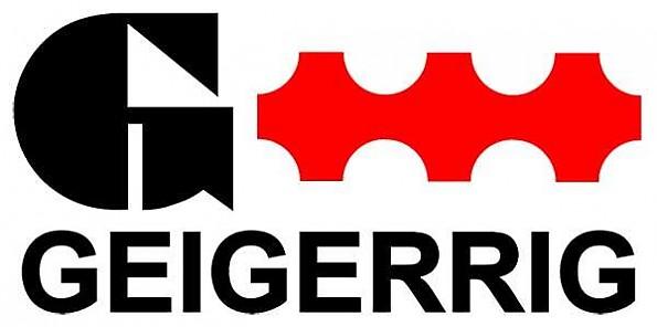 Geigerrig