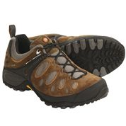 photo: Merrell Chameleon Evo Gore-Tex XCR trail shoe