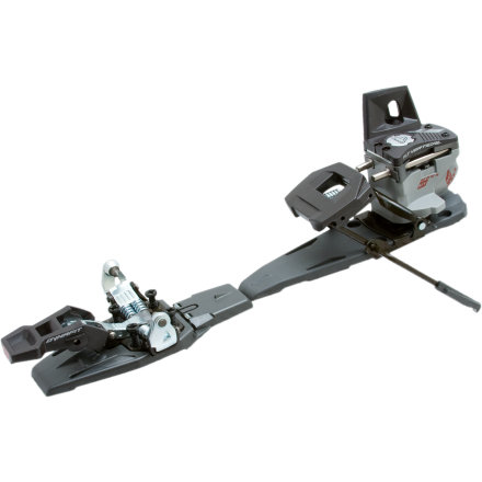 photo: Dynafit TLT Vertical ST alpine touring binding