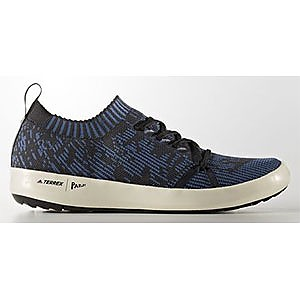 photo: Adidas Terrex Climacool Parley Boat Shoes water shoe