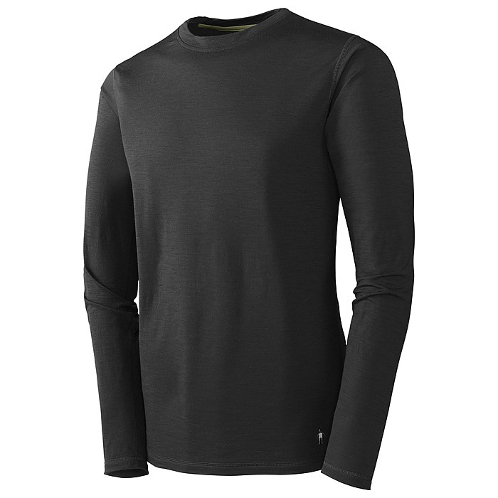 photo: Smartwool Microweight Crew base layer top