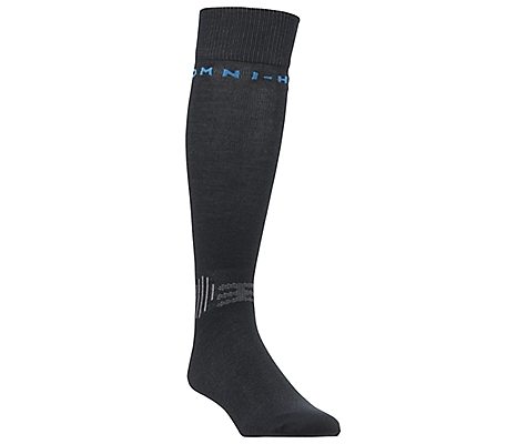 photo: Columbia Men's Bugaboo OH Ski snowsport sock