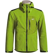 photo: Millet Men's Aerial Max Jacket waterproof jacket