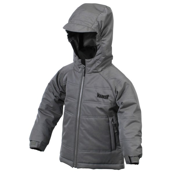 photo: Marker USA Boomerang synthetic insulated jacket