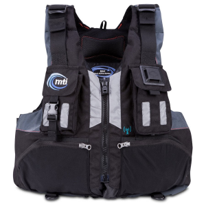 photo: MTI Headwater life jacket/pfd