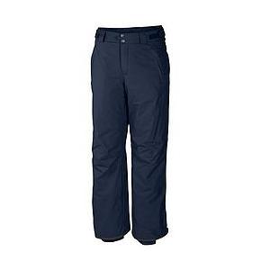 photo: Columbia Bugaboo II Pant synthetic insulated pant