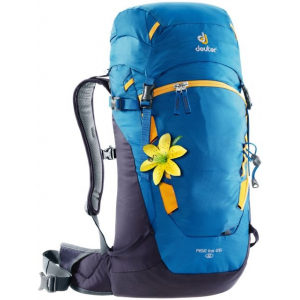 Mammut Trea Guide 40 7 Reviews Trailspace