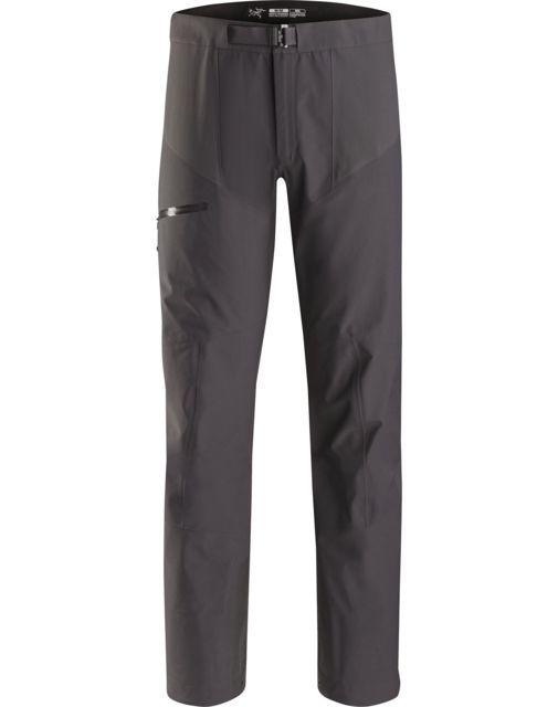 photo: Arc'teryx Lithic Comp Pant waterproof pant