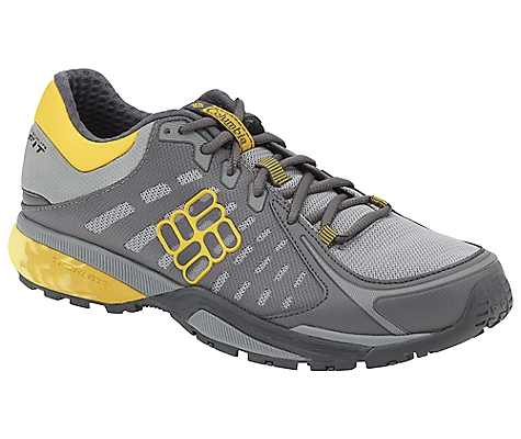 photo: Columbia Peakfreak trail running shoe