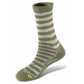 Keen Concord Stripe Crew Lite Sock