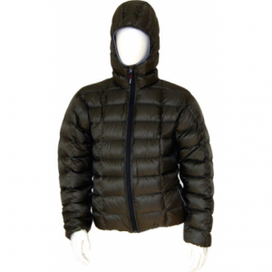 photo: Western Mountaineering Women's Flash XR Down Jacket down insulated jacket
