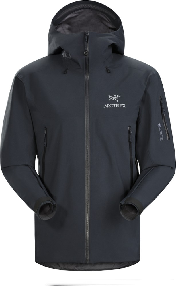 photo: Arc'teryx Men's Beta SV Jacket waterproof jacket