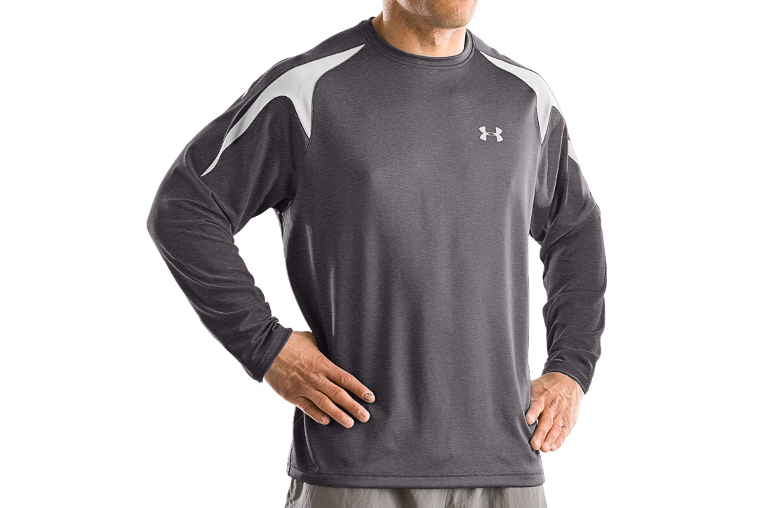 Under Armour Zone II Longsleeve T Shirt