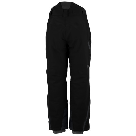 photo: Columbia Woodcut Pant snowsport pant