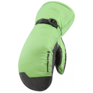 photo: Black Diamond Super Light Mitt insulated glove/mitten