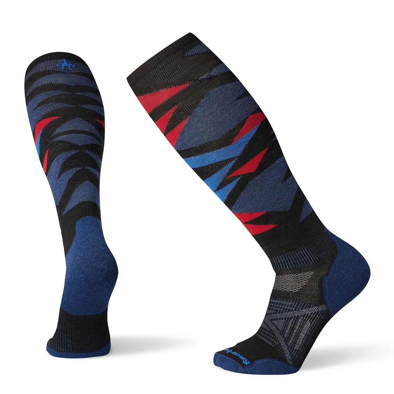 photo: Smartwool PhD Ski Light Sock snowsport sock