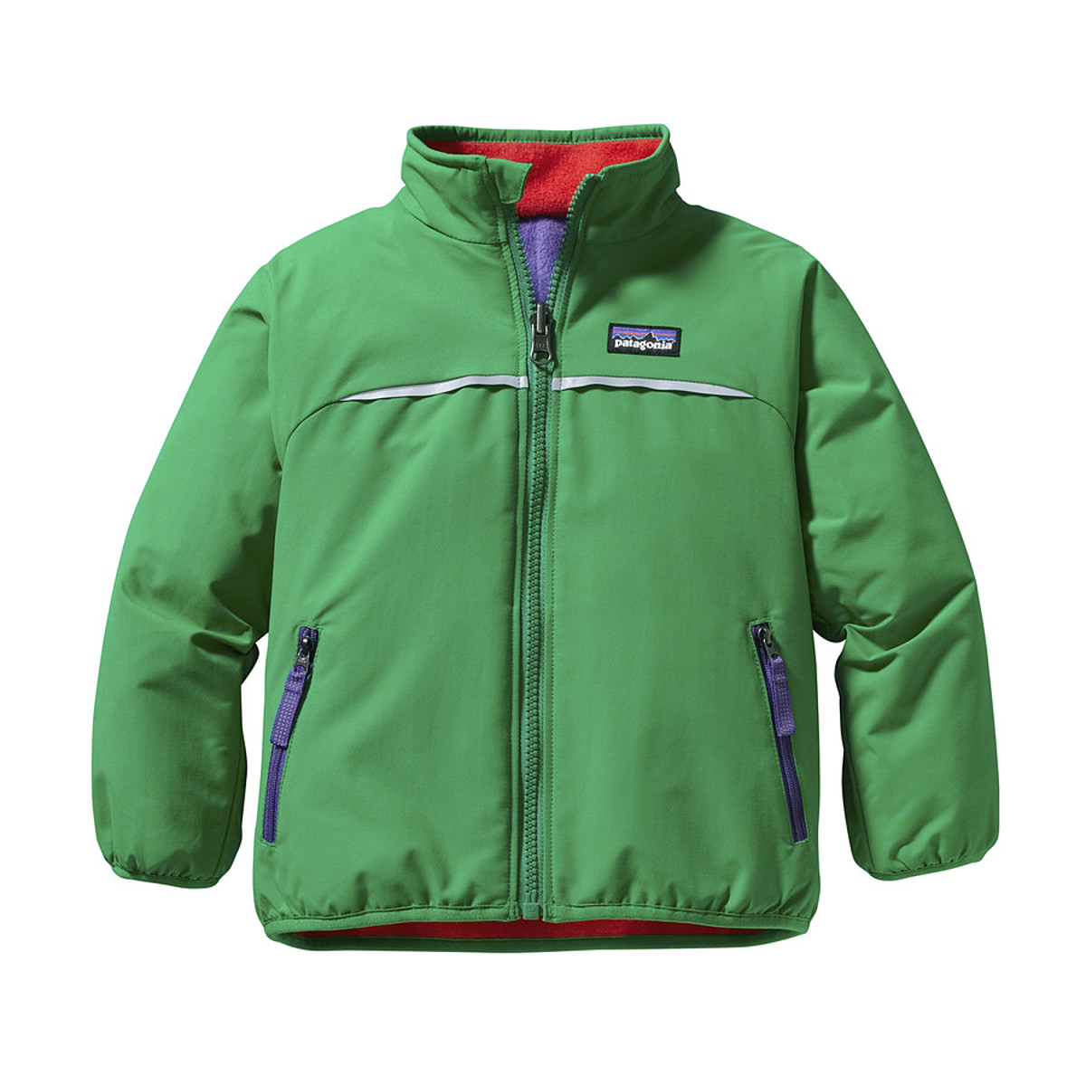 Patagonia Reversible Shelled Synchilla