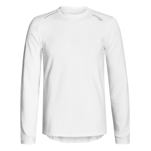 Saucony PrimoLite MXT Long Sleeve Shirt