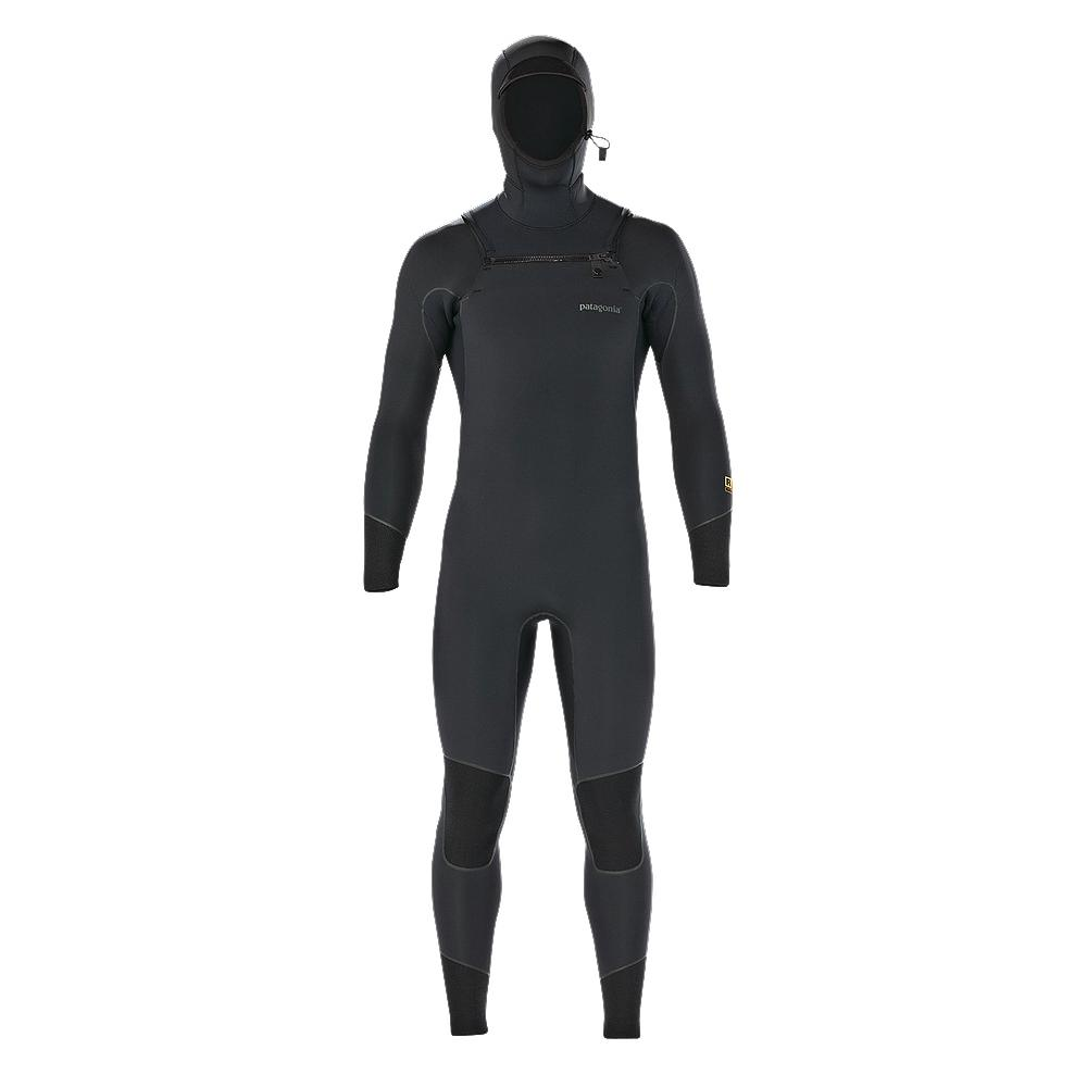 Patagonia R3 Front-Zip Hooded Full Suit