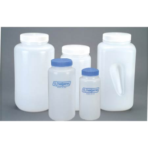Nalgene 8 oz HDPE Screw-Top Bottle