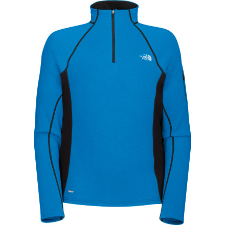 The North Face Aries 1/4 Zip