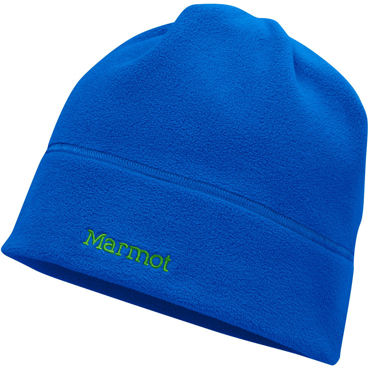 photo: Marmot Power Fleece Beanie winter hat