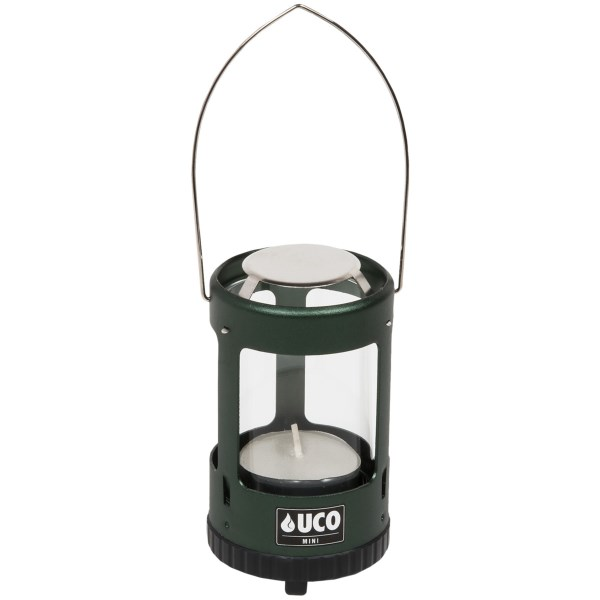 Mini Candle Stove: UCO Mini Candle Lantern Reviews