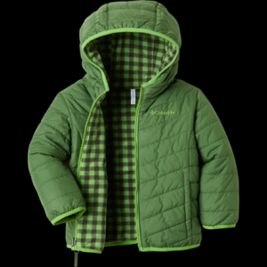 photo: Columbia Slush and Sleet EXS Jacket synthetic insulated jacket