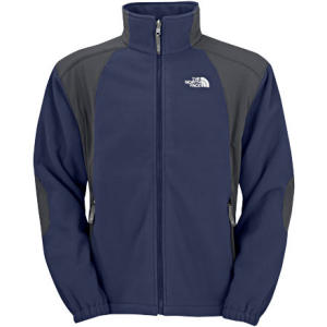 photo: The North Face Men's Flight Fleece Jacket fleece jacket