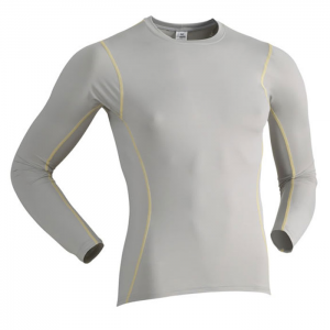 photo: Immersion Research Long Sleeve Silk Skin Top long sleeve paddling shirt