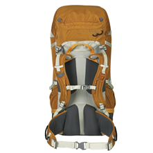 photo: Sierra Designs Sorcery 55 weekend pack (3,000 - 4,499 cu in)