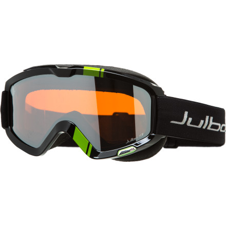 photo: Julbo Bang Goggles goggle