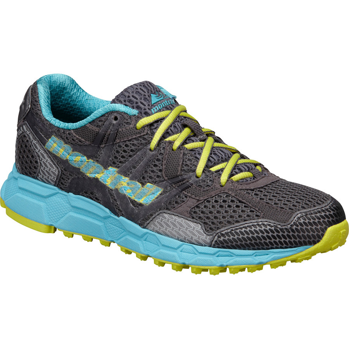 photo: Montrail Women's Bajada trail running shoe
