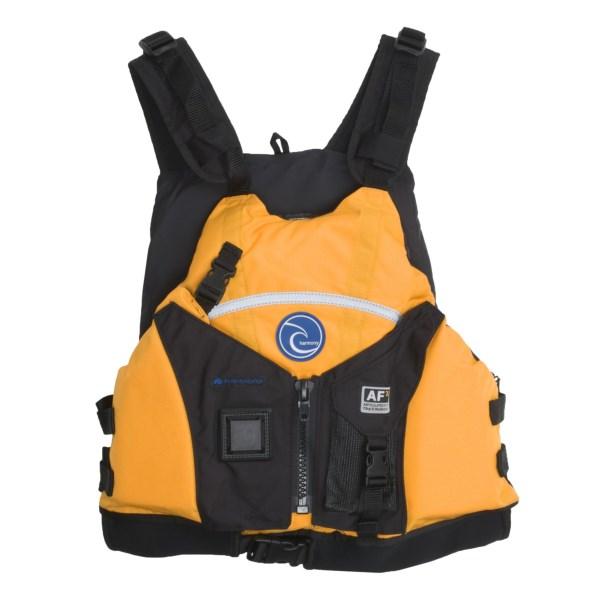 photo: Harmony AF 7.5 PFD life jacket/pfd
